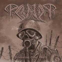 Paganizer - Promoting Total Death - LP