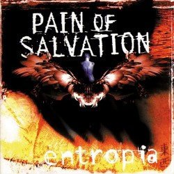 Pain Of Salvation - Entropia - Double LP Gatefold + CD