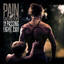 Pain Of Salvation - In The Passing Light Of Day - CD