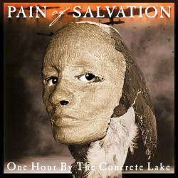 Pain Of Salvation - One Hour By The Concrete Lake - DOUBLE LP GATEFOLD COLOURED + CD