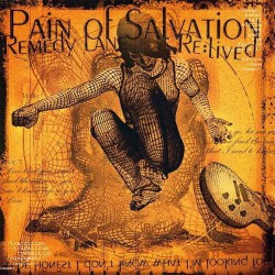 Pain Of Salvation - Remedy Lane Re:Lived - Double LP Gatefold + CD