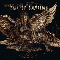 Pain Of Salvation - Remedy Lane Re:Mixed - Double LP Gatefold + CD
