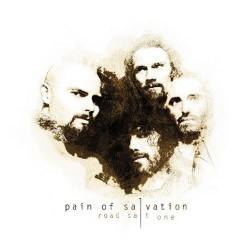 Pain Of Salvation - Road Salt One - CD