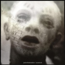 Pain Of Salvation - Scarsick - DOUBLE LP GATEFOLD COLOURED + CD
