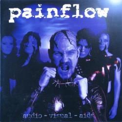 Painflow - Audio video aids - CD