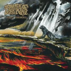 Palace Of The King - Valles Marineris - CD DIGIPAK
