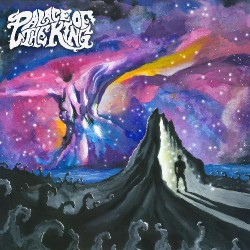 Palace Of The King - White Bird - Burn the Sky - LP