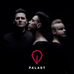 Palast - Palast - CD DIGIPAK