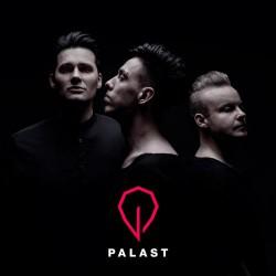 Palast - Palast - LP