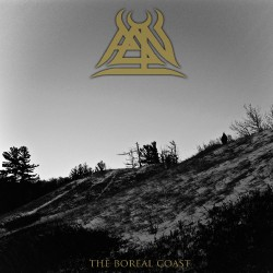 Pan - The Boreal Coast - LP COLOURED
