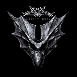 Pandemonium - Misanthropy - CD