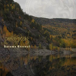 Panopticon - Autumn Eternal - CD DIGISLEEVE