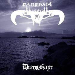 Panphage - Drengskapr - CD DIGIPAK