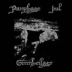 Panphage / Thul - Ginnheilagr - CD