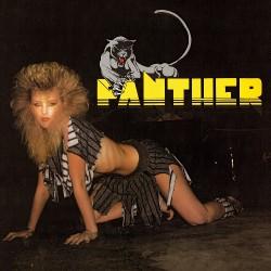 Panther - Panther - CD