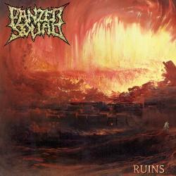 Panzer Squad - Ruins - LP