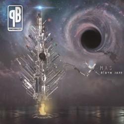 Panzerballett - X-Mas Death Jazz - CD DIGIPAK