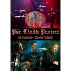 Pär Lindh Project - In Concert - Live in Poland - DVD