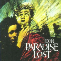 Paradise Lost - Icon - CD