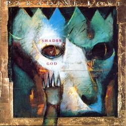 Paradise Lost - Shades of God - CD