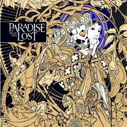 Paradise Lost - Tragic Idol - CD