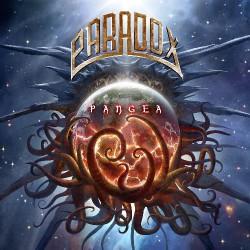 Paradox - Pangea - CD