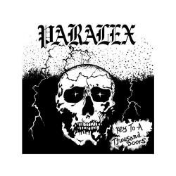 Paralex - Key To A Thousand Doors - LP