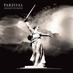Parzival - Urheimat Neugeburt - CD