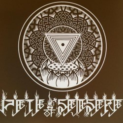 Path Of Samsara - Black Lotos - CD DIGISLEEVE