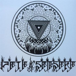 Path Of Samsara - Black Lotos - LP