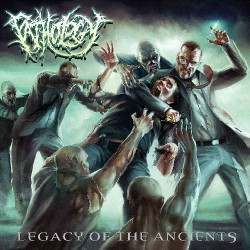 Pathology - Legacy of the Ancients - CD