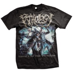 Pathology - Legacy of the Ancients - T-shirt (Men)