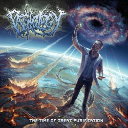 Pathology - The Time of Great Purification - CD