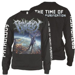 Pathology - The Time of Great Purification - LONG SLEEVE