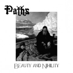 Paths - Beauty And Nihility - CD