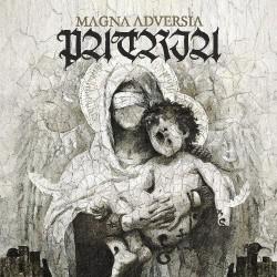 Patria - Magna Adversia - LP