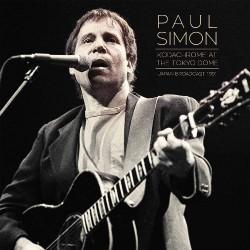 Paul Simon - Kodachrome At The Tokyo Dome - Japan Broadcast 1991 - DOUBLE LP Gatefold