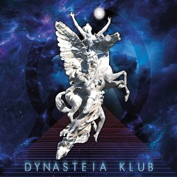 Pavillon Rouge - Dynasteïa Klub - CD DIGIPAK