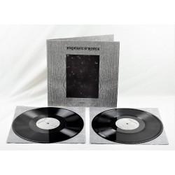Paysage d'Hiver - Einsamkeit - DOUBLE LP Gatefold