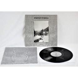 Paysage d'Hiver - Kristall & Isa - LP