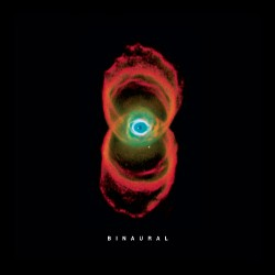 Pearl Jam - Binaural - CD DIGIPAK