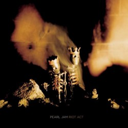 Pearl Jam - Riot Act - CD DIGIPAK