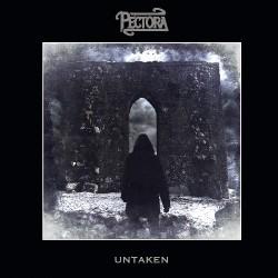 Pectora - Untaken - LP