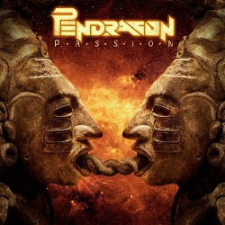 Pendragon - Passion - CD + DVD
