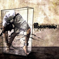 Pendragon - Pure - CD