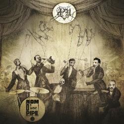 Pensées Nocturnes - Nom d'une Pipe ! - CD