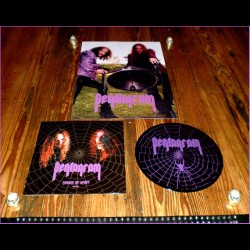 Pentagram - Change Of Heart - LP