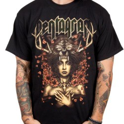 Pentagram - Priestess - T-shirt (Men)