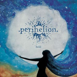 Perihelion - Hold - CD EP DIGIPAK