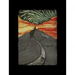 Perihelion - Zeng - Canvas